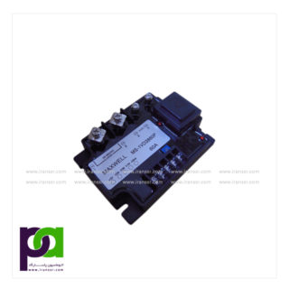 Multi input cost effective single phase isolated SCR(MS-1VD22/38-P)