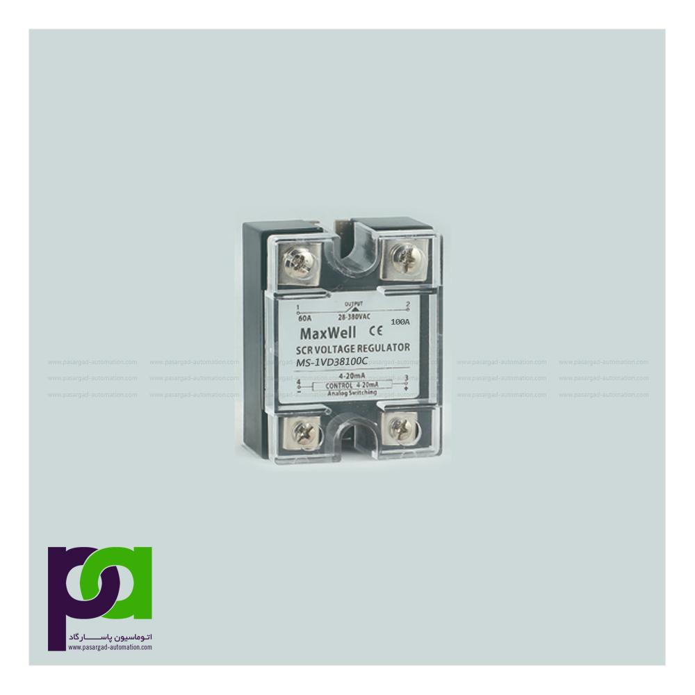 اس اس آر مکسول MS-1VD38100C