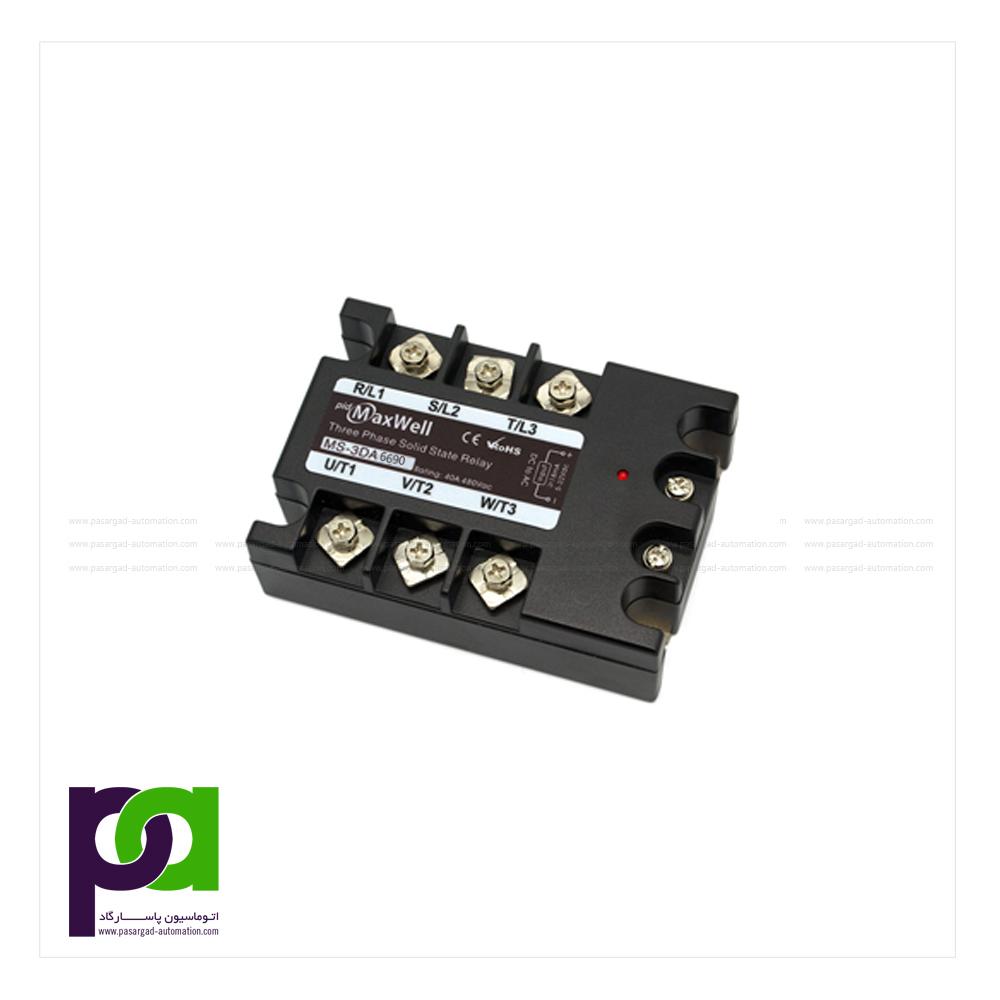 اس اس آر مکسول MAXWELL MS-3DA6690