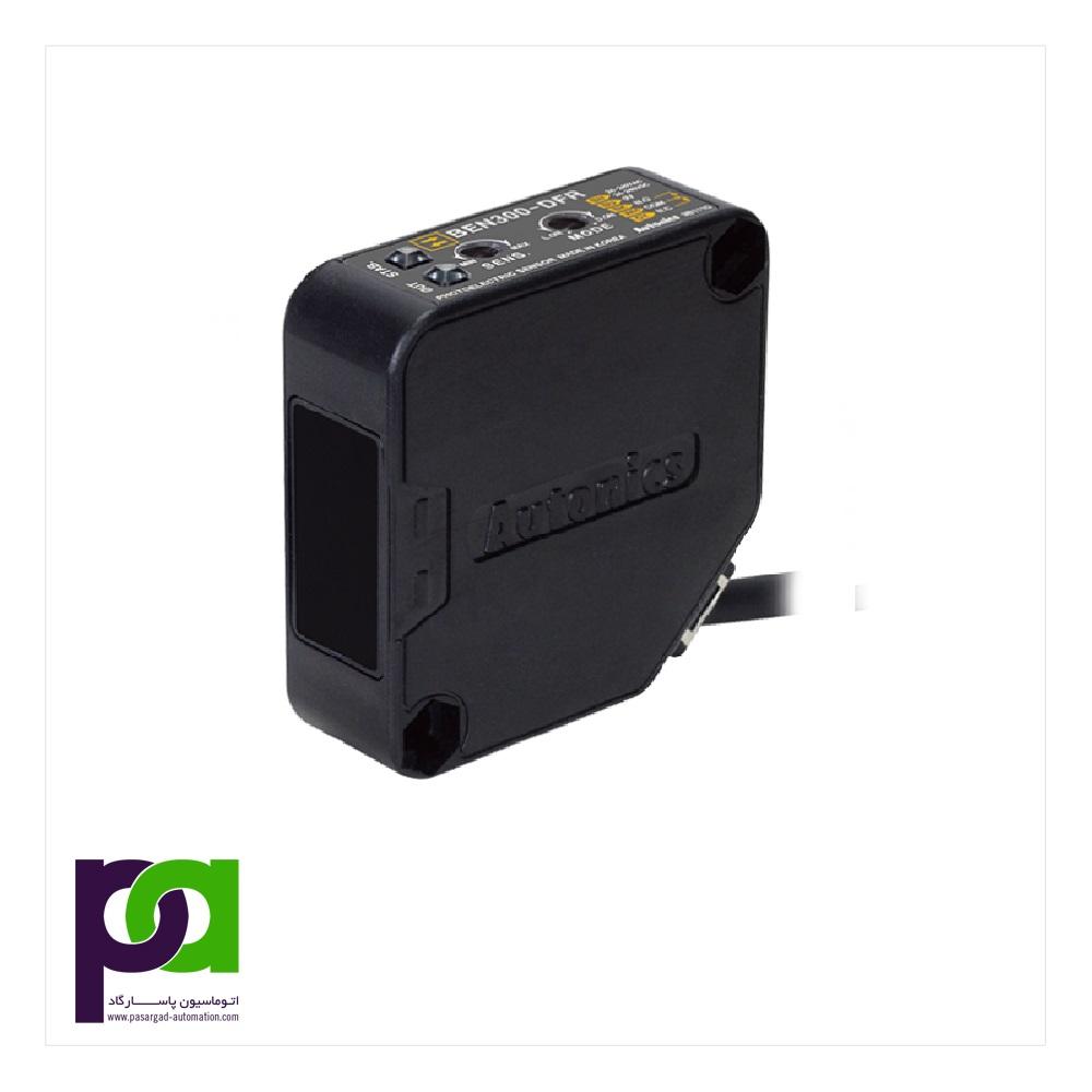 BEN300-DFR - سنسور نوری صنعتی - فروش سنسور در تهران - خرید سنسور