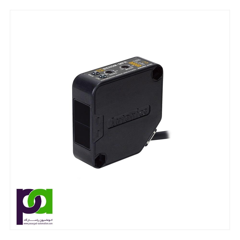BEN5M-MFR - سنسور نوری - سنسور الکتریک