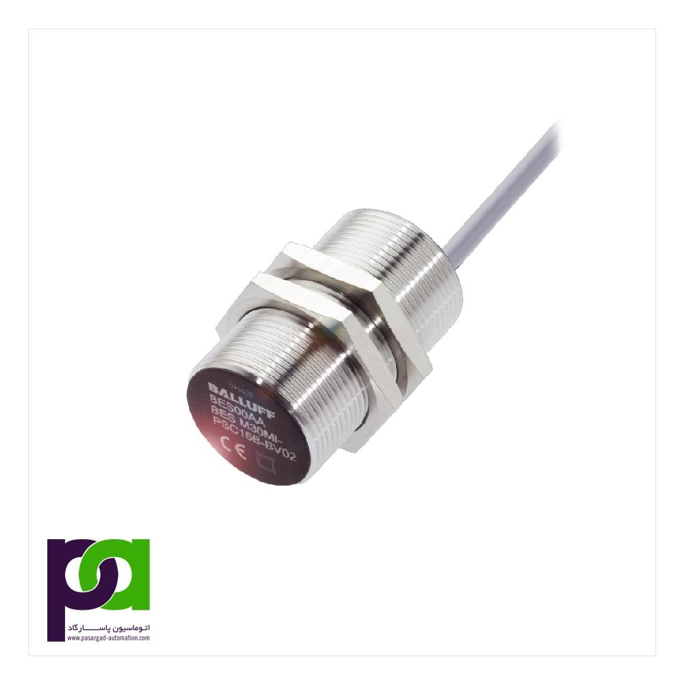 BES M30MI-PSC15B-BV02