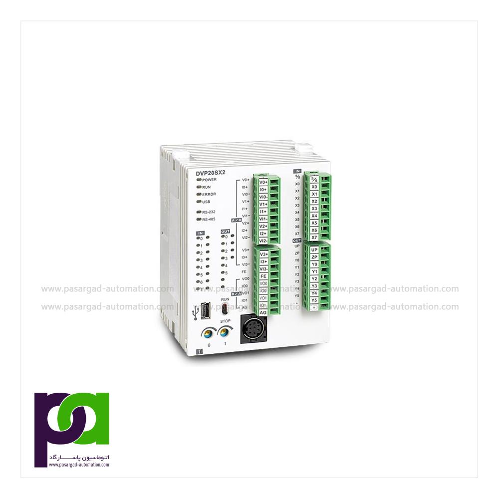 DVP20SX211T