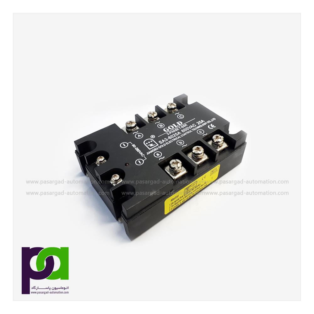 SA3-6025A - رله اس اس آر SA3-6025A - قیمت رله اس اس آر