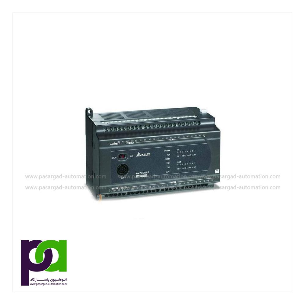 DVP32ES200T | PLC