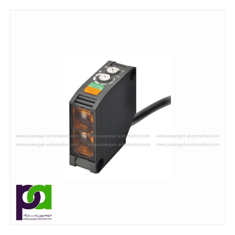 omron E3JK-DR11 - خرید سنسور