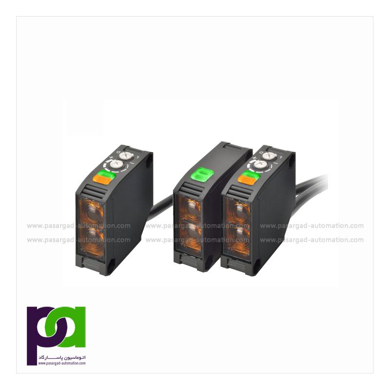 omron E3JK-DR12-C - خرید سنسور