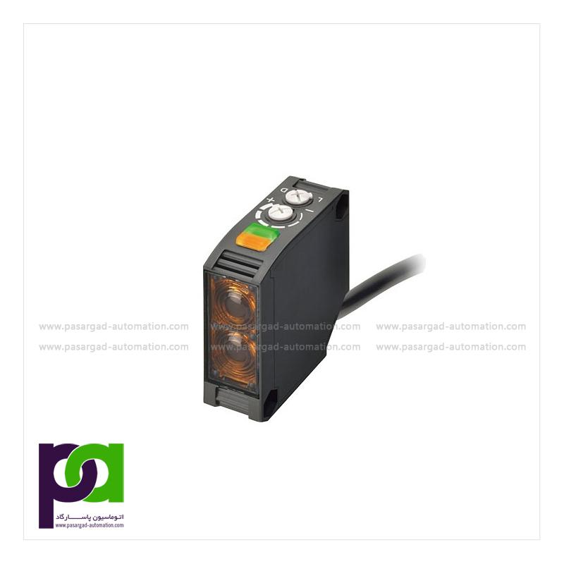 OMRON E3JK-RR12-C - خرید سنسور