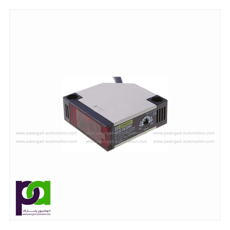 Omron e3jk-ds30m1 - خرید سنسور
