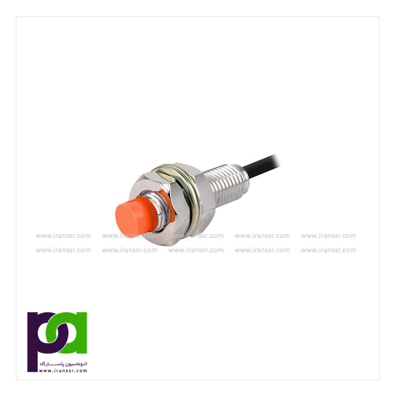 PR08-2DP2 - سنسور الکتریک