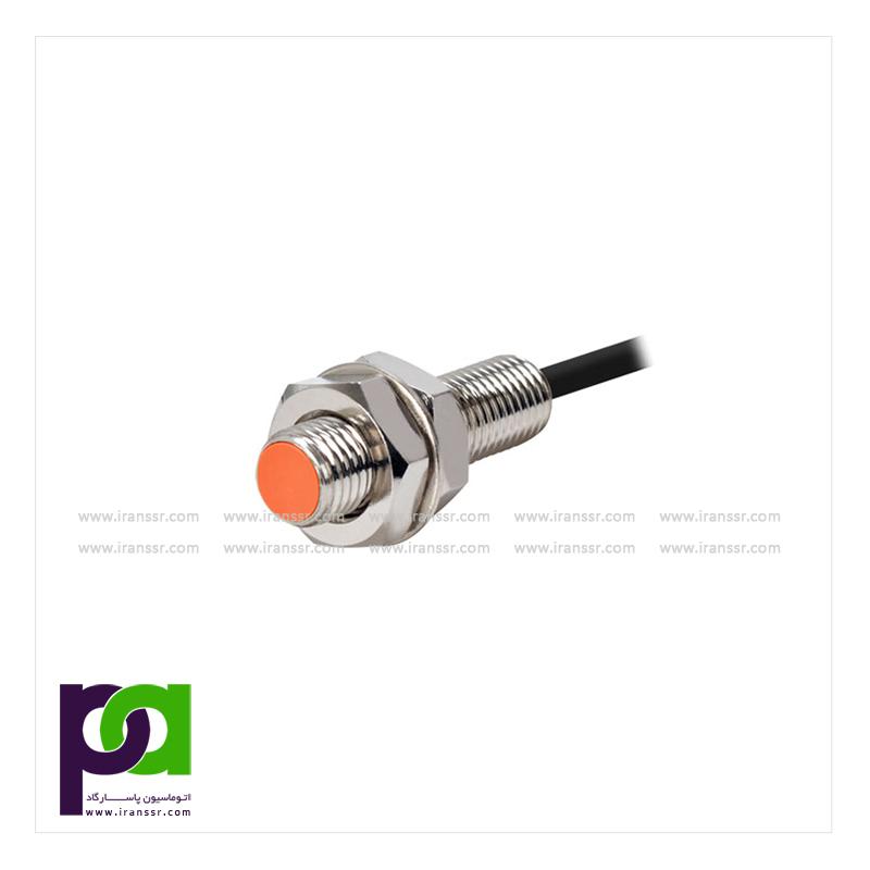 PR08-2DN | PR08-2DN2 | PR08-2DN3 - سنسور الکتریک