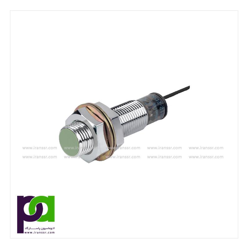 سنسور الکتریک PR12-2DN | PR12-2DN2 | PR12-2DN3
