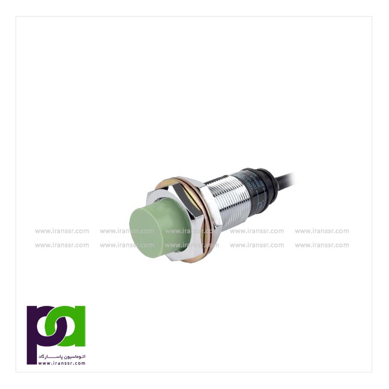 PR18-8DN | PR18-8DN2 | PR18-8DN3 - سنسور الکتریک - نمایندگی انواع سنسور