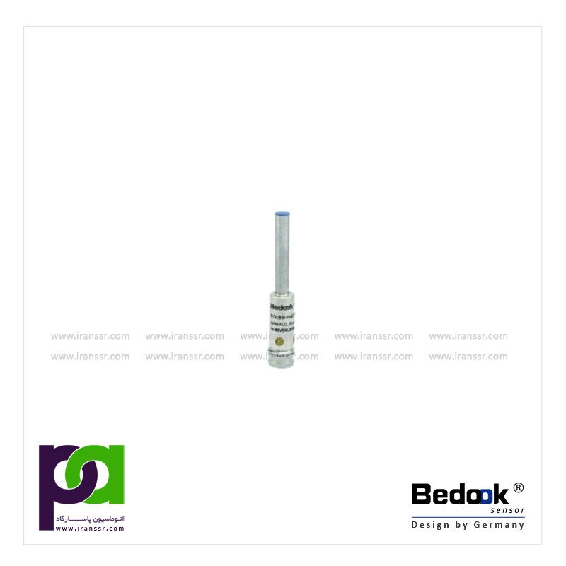BB-H41.2P-V11S8 - سنسور القایی - سنسور بیدوک - سنسور لاله زار - نمایندگی فروش سنسور