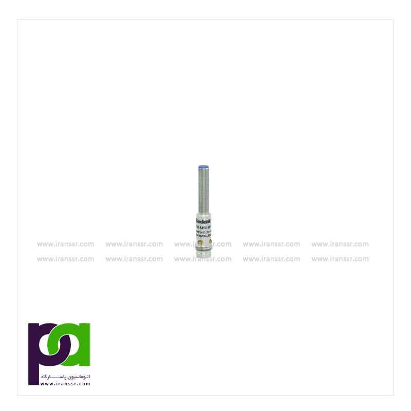 سنسور القایی BB-M50.8N-V11S8