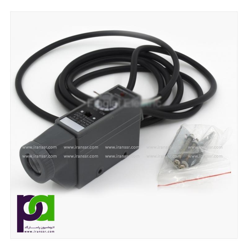 سنسور نوری - سنسور الکتریک - قمیت سنسور - نمایندگی فروش سنسور