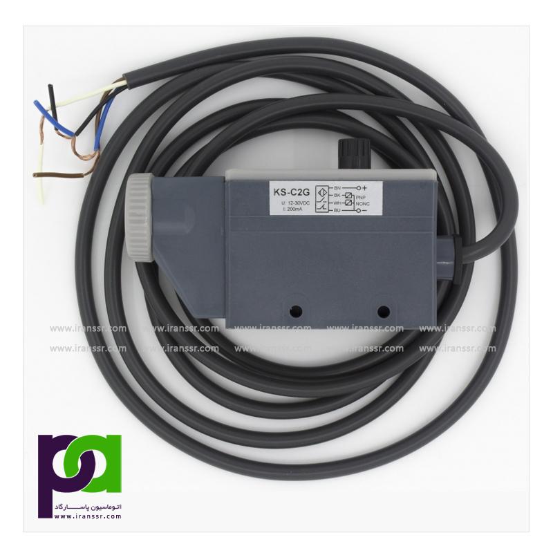 سنسور رنگ - قیمت سنسور - سنسور الکتریک - سنسور نوری - نمایندگی فروش سنسور نوری