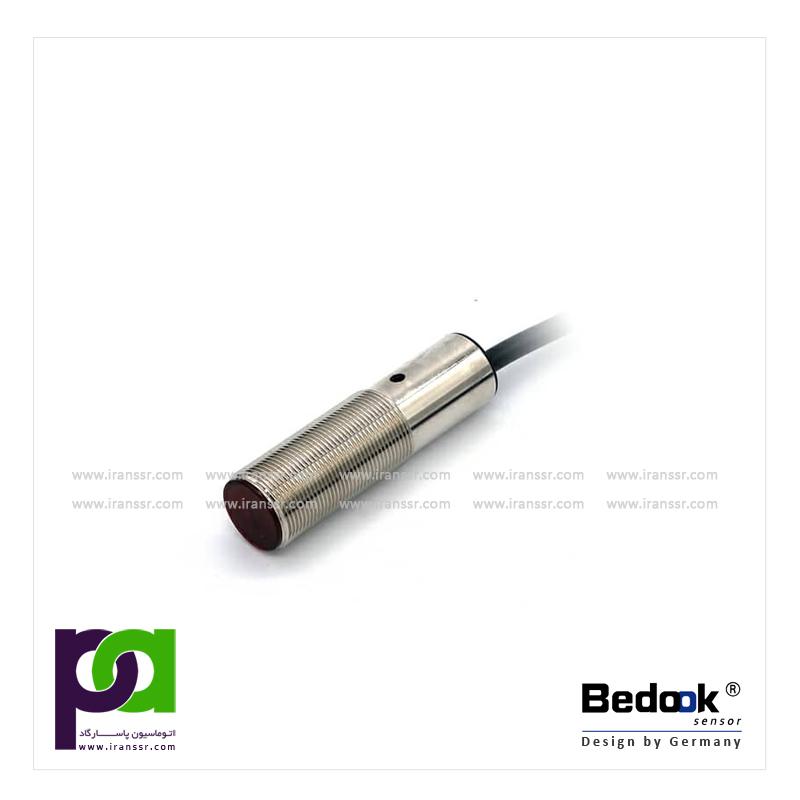 سنسور نوری Bedook FM18-T05P-C31P2-E
