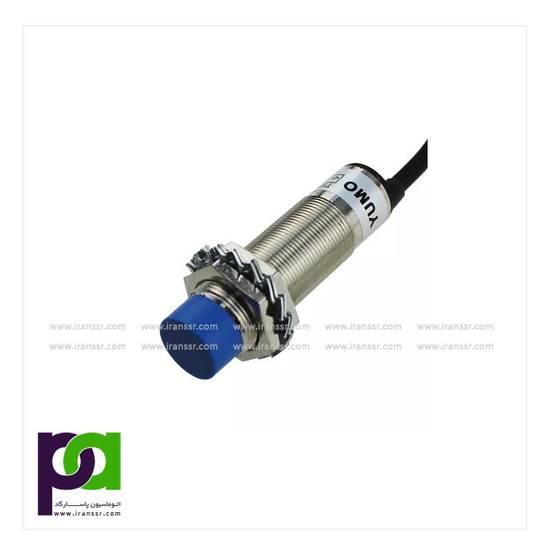 سنسور القایی XM18-3008PMU - سنسور القایی - سنسور القایی چینی - سنسور الکتریک